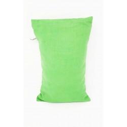 Cojin Termico Verde