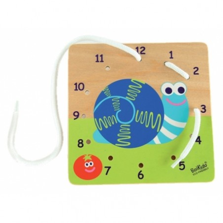 Puzzle Caracol