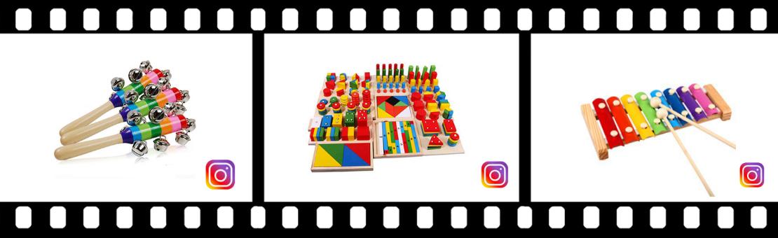 Siguenos en Instagram !!!